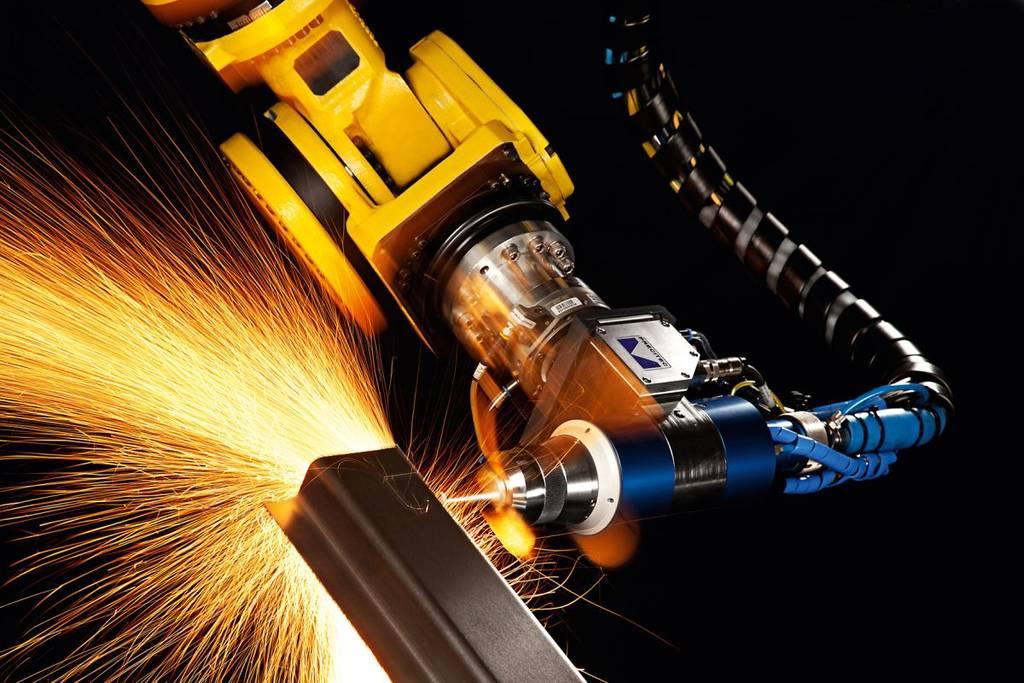 Резка металла лазером в центре Альфа Лазер